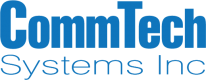 CommTech Systems Logo